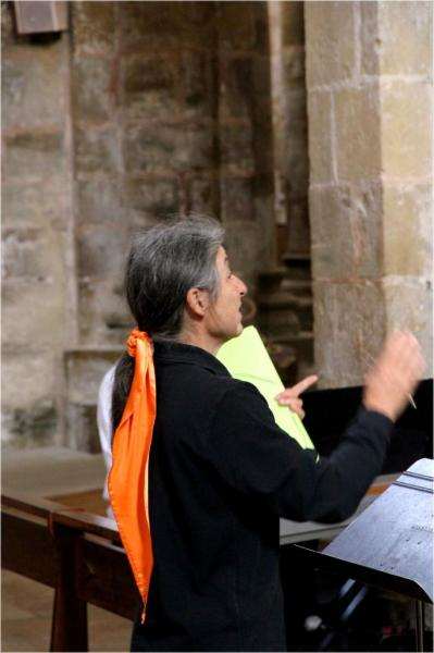 Entraygues - Conques